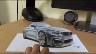 Amazing 3D Art Compilation by Nikola Culjic vol.2