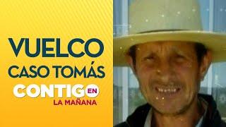 Los DETALLES que dejarían en libertad a tío abuelo de Tomás Bravo - Contigo en la Mañana