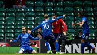 Celtic 0-1 Inverness CT, 24/11/2012