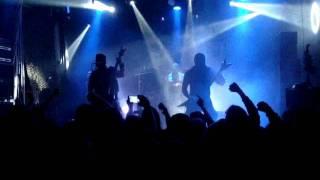 GoatPenis - Jesus Coward (Live in Helsinki 8.10.2011)
