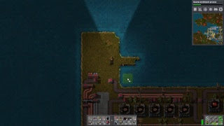 Factorio 0.15 Nuclear POWER!!!