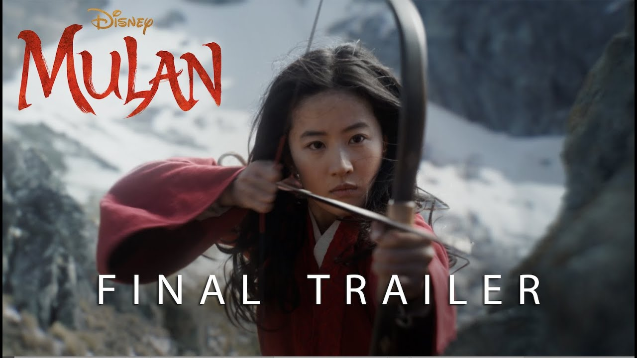 DISNEY-MOVIES :: Mulan [2020] FullMovie (Watch Online Free) HD