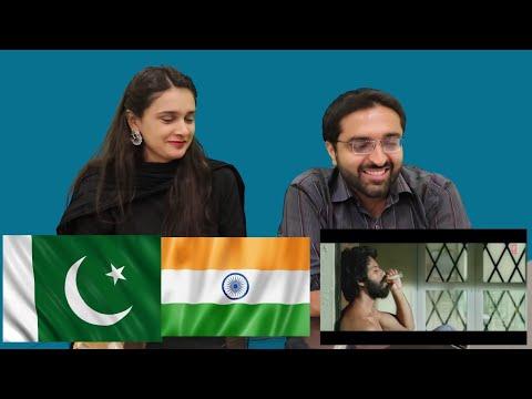 Kabir Singh – Official Trailer | Shahid Kapoor | PAKISTAN REACTION Mp3