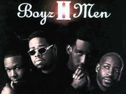 Can You Stand the Rain Acapella  Boyz II Men