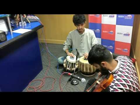 Belageddu   Kirik Party   Tabla Violin Beat Box Mix   Instrumental