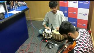 Belageddu | Kirik Party | Tabla Violin Beat Box Mix | Instrumental