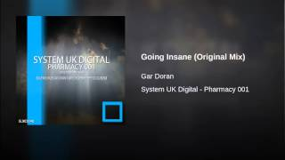 Going Insane (Original Mix)