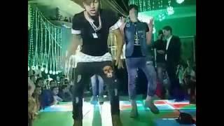اجمد رقص دق صالح فوكس في القليوبية علي مهرجان احنا بتوع ربنا شوف حب الناس بنفسك