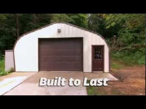 Rocket Steel Buildings: America's Premiere Metal Buildings Company