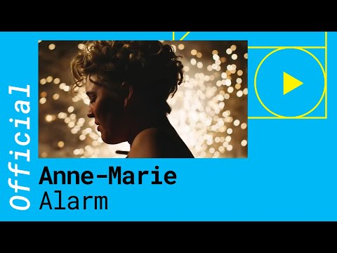 Anne-Marie - Alarm (Official Video)