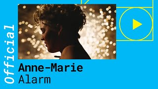 Anne-Marie – Alarm  [Official Video]