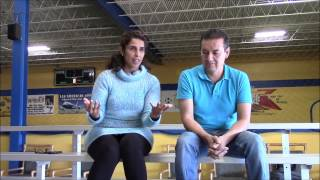 Interview with Adelia Parrado Ortiz and Javier Chavez