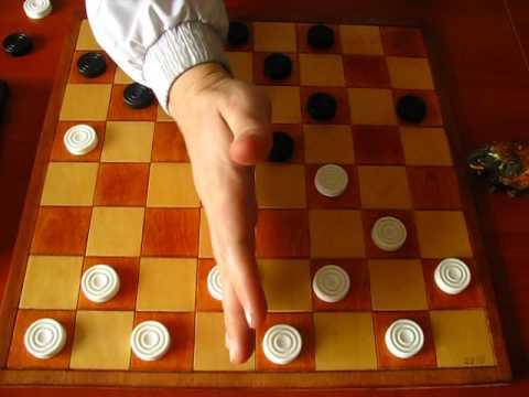Как играть в шашки в начале партии. Урок от международного гроссмейстера Андрея Валюка С 23 февраля!