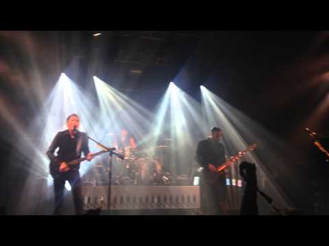 Muse - Intro - Reapers live @ Electric Ballroom,London 2015