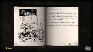 Jurassic Park: The Game -  Dr. Sorkin