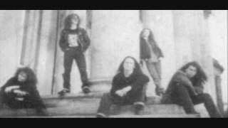 Anathema - Crestfallen (...All faith is lost demo)