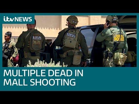 Multiple killed after