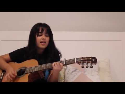 Hurt Somebody - Noah Kahan + Julia Michaels (Cover) By Simrita