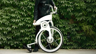 5 Craziest Bike Inventions You'll Love