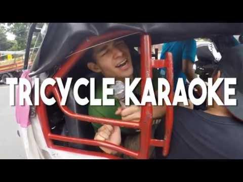 Tricycle Karaoke