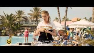 Szeleburdi svéd család nyaral: All Inclusive (12) magyar nyelvű előzetes