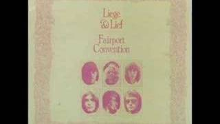 Watch Fairport Convention The Deserter video