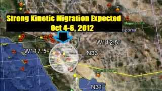 Southern California EQ Watch (Blog Entry #204)
