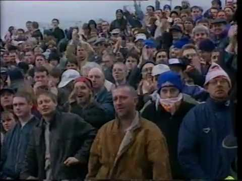 1997-98 Gillingham FC Documentary Episode 4