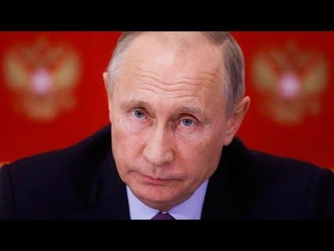 'Putin's Revenge' filmmaker Michael Kirk (The Investigators with Diana Swain)