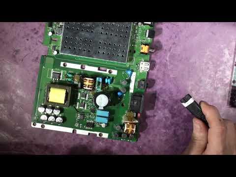 Bose Solo SoundBar Diagnostics and Repair