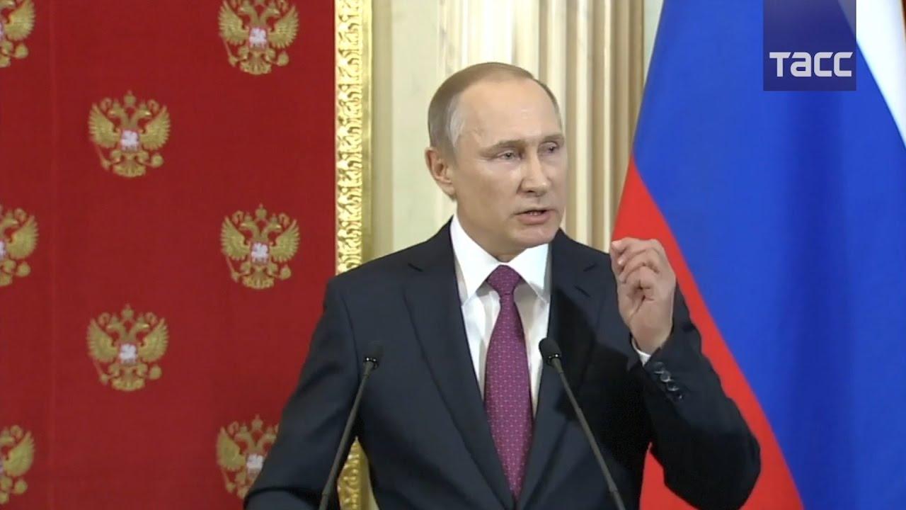 России в о путанах