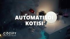 Cozify - ÄLYÄ KOTIISI (2019) // Suomalainen älykoti