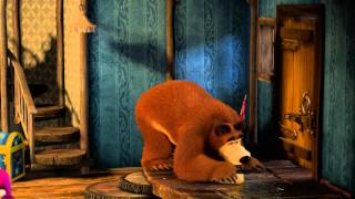 Маша и Медведь - Фокус-Покус (Трейлер 2)