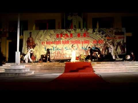 Cuộc thi nữ sinh thanh lịch của Kim Anh by tinhock8.net