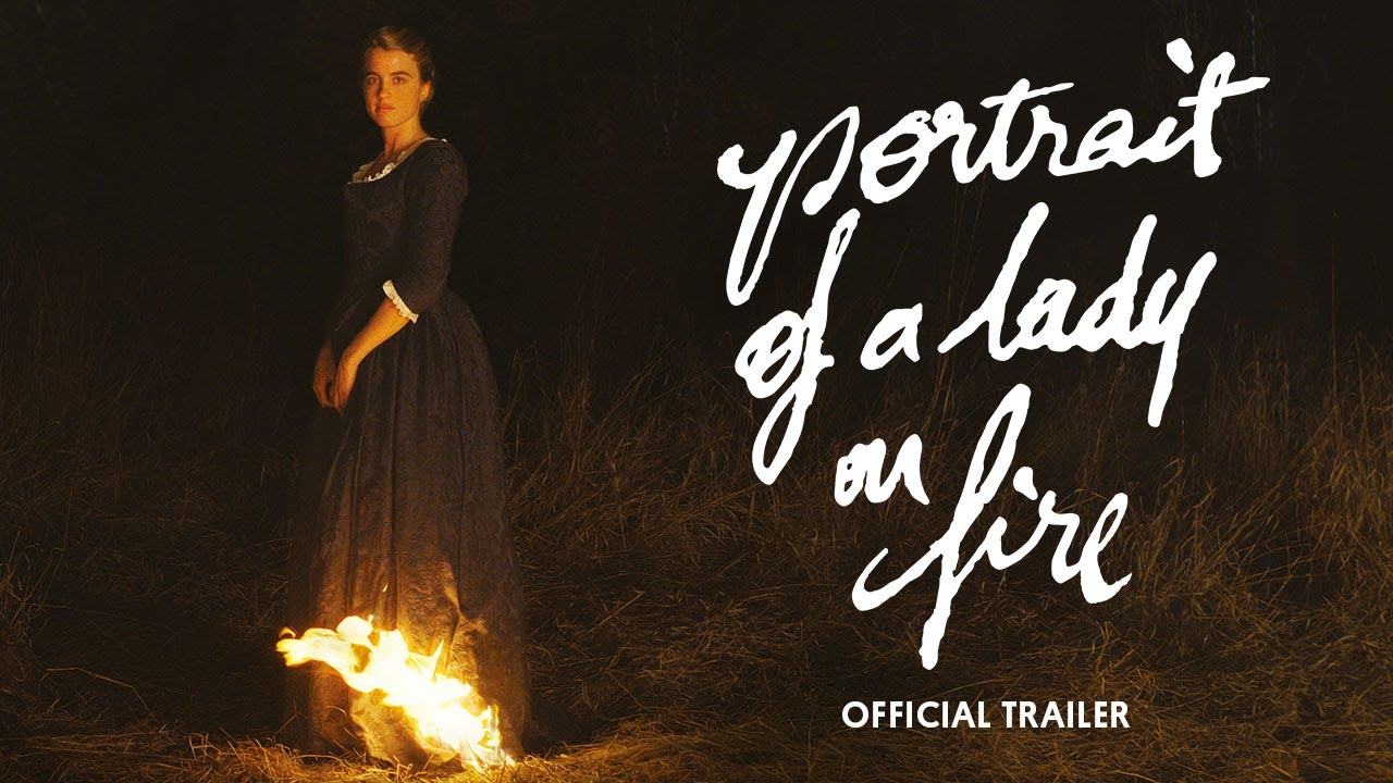 Full streaming Online Portrait de la jeune fille en feu ,2019 Free Download For Movie