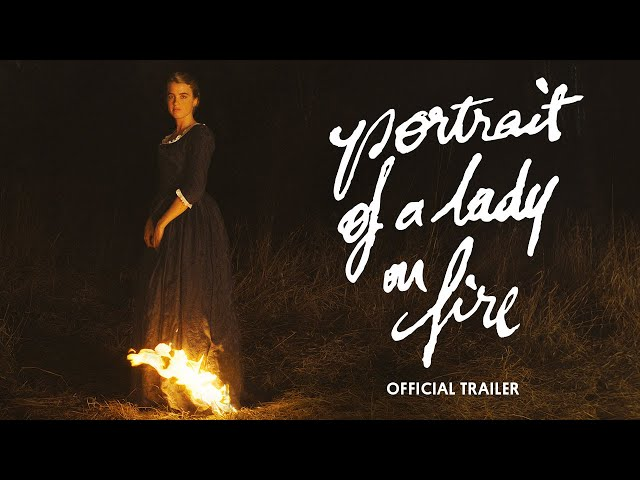 Portrait of a Lady on Fire - In Theaters December 6, 2019