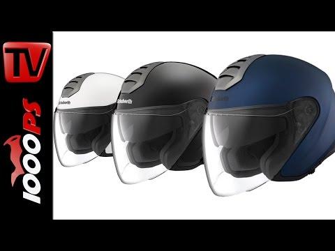 Schuberth Metropolitan 1 Jet-Helm | Features, Farben, Preise