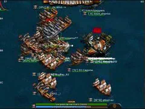seafight jackpot