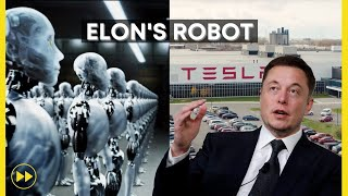 Is Musk building a humanoid army?