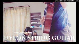 うた&ギター 弾き語り YAMAHA(ヤマハ) CS40J.