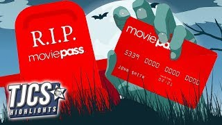 MoviePass Reportedly Back From The Dead Charging Ex-Subscribers