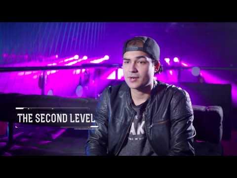 The Second Level & Ariadne - Weekender interview