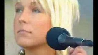 Ühenkoorid - Isamaa ilu hoieldes (X noorte laulupidu 01.07.2007)
