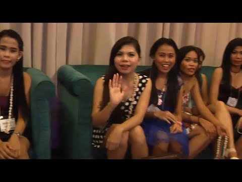 Single Philippine Women Seek Love at Cebu City Dating Event from YouTube · Duration:  4 minutes 2 seconds