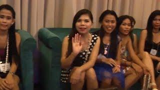 Single Philippine Women Seek Love at Cebu City Dating Event