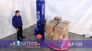 Solutech SLP 125
