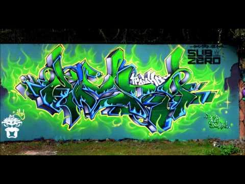 DJ Hype  & Sub Zero @  Kiss FM 11/ 06/ 2014