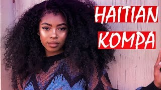 MIX COMPAS 2018 |  KOMPA DIRECT | HAITIAN KOMPA | HAITI | PARIS | CANADA