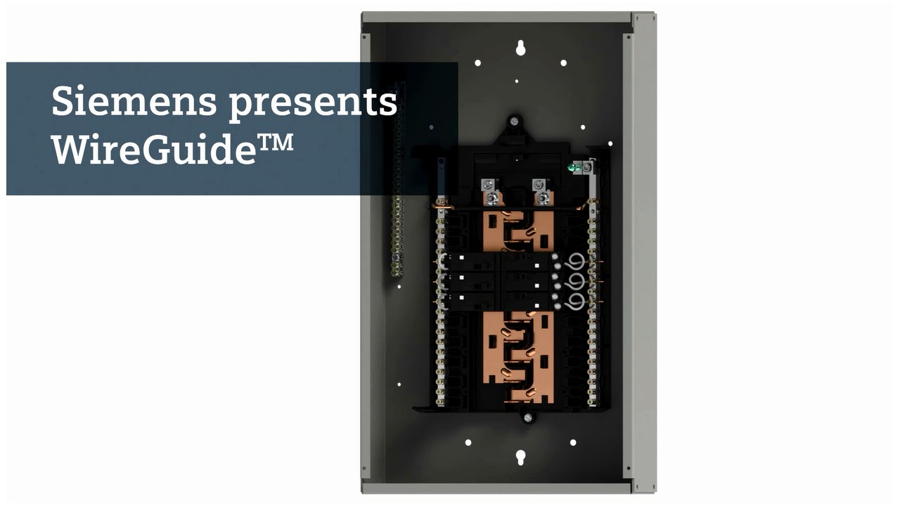 wireguide load center teaser siemens [ 1280 x 720 Pixel ]