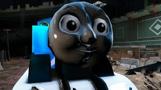 Fallout 4 Gets Weird With Thomas The Tank Engine Mod